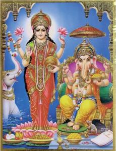 hindoe-godheden